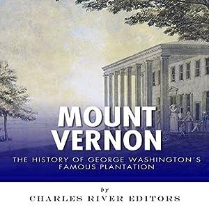 Mount Vernon Audiobook