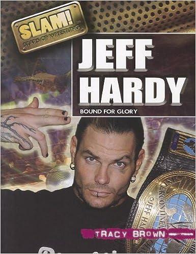 Jeff Hardy (Slam! Stars of Wrestling)