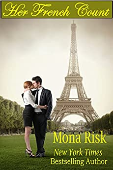 Her French Count by [Risk, Mona]