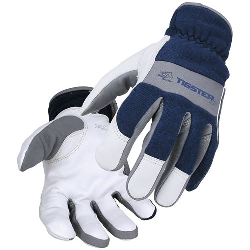Revco TIGSTER8482;''The Ultimate TIG Welding Glove'' - Model: T50-SIZE M Size: M