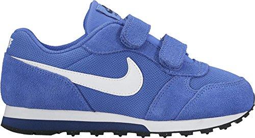PSV 2 Bleu Nike MD Chaussures Tennis 406 Garçon de Runner a4anxw8B