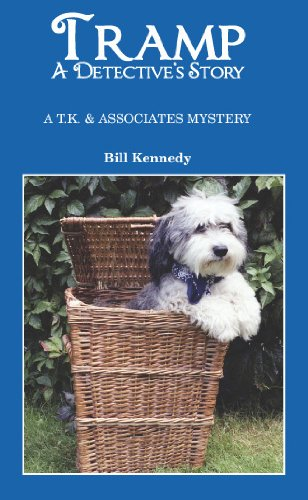 Tramp: A Detective Story (T. K. & Associates)