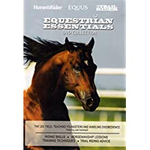 Equestrian Essentials Featuring Julie Goodnight: The Leg Yield, Teaching Youngsters, and Handling Disobedience