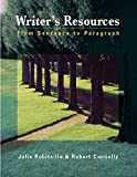 Focusing on the writing process and early writing assignments, this workbook introduces peers whose writing samples are developed and followed throughout the book. An accompanying interactive CD-ROM provides additional exercises and instructional sup...