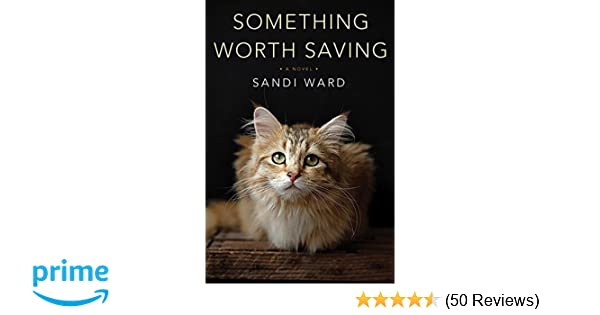 Something Worth Saving: Sandi Ward: 9781496711137: Amazon