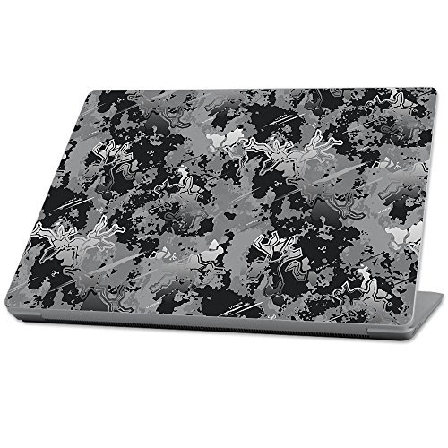 定番 MightySkins Protective Durable Skin cover and Unique Vinyl Urban) wrap cover Skin for Microsoft Surface Laptop (2017) 13.3 - Viper Urban Black (MISURLAP-Viper Urban) [並行輸入品] B07897G45D, インテリア雑貨MOTO:fe5408cd --- senas.4x4.lt
