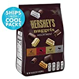 HERSHEY'S Nuggets Assortment, Chocolate Candy, 33.9 Ounce Bag