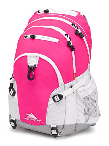 High Sierra 53646 0783 Parent Loop Backpack