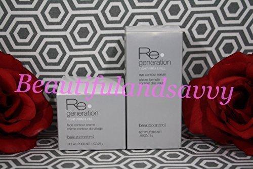 Beauticontrol Regeneration Tight, Firm & Fill Face Contour C