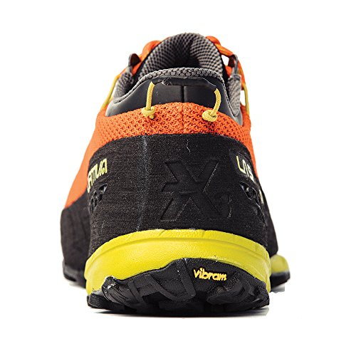 Orange GTX Hiking Men's Sportiva Spicy Shoe La TX3 wZxnpE40q4