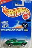 Hotwheels Corvette Split-Window #447
