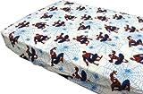 Spider-Man Webslinger Toddler Sheet Set