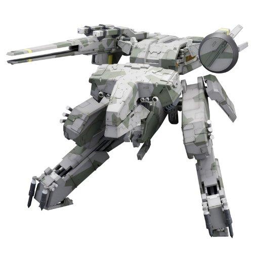"Kotobukiya Metal Gear Rex ""Metal Gear Solid"" Plastic Model K"