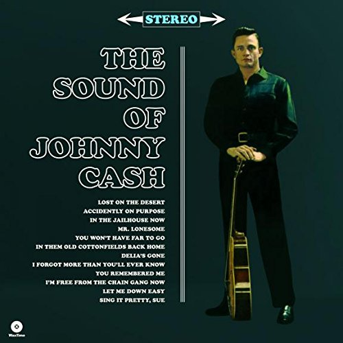 The Sound Of Johnny Cash + 2 Bonus Tracks