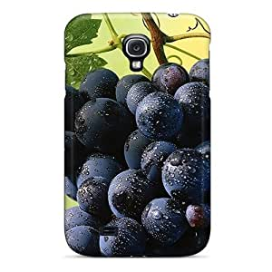 Dana Lindsey Mendez Case Cover Protector Specially Made For Galaxy S4 Red Grapes