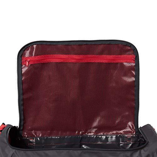 Nero Classic ebony Bag Hansen Helly Duffel UwO4qHxUIn