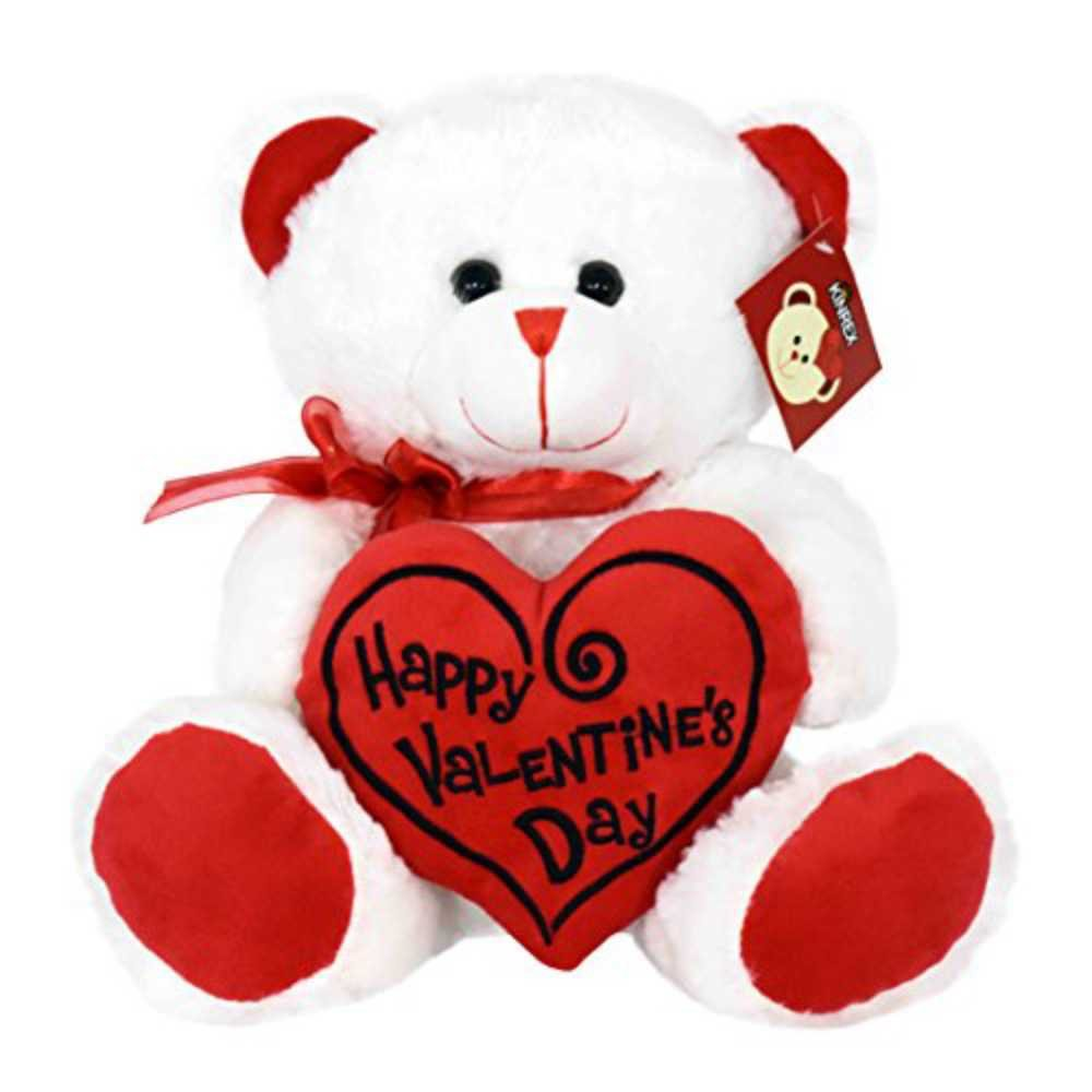 Kinrex Valentines Day Teddy Bear 11 81 30 Cm Gifts For