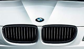 BMW Performance Genuine Front Left Grille Black E90/E91 3 Series 51712146911
