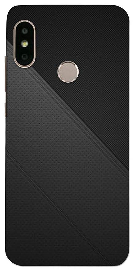 best sneakers c2c70 65961 Elove Xiaomi Redmi 6 Pro Designer Printed Hard Case: Amazon.in ...