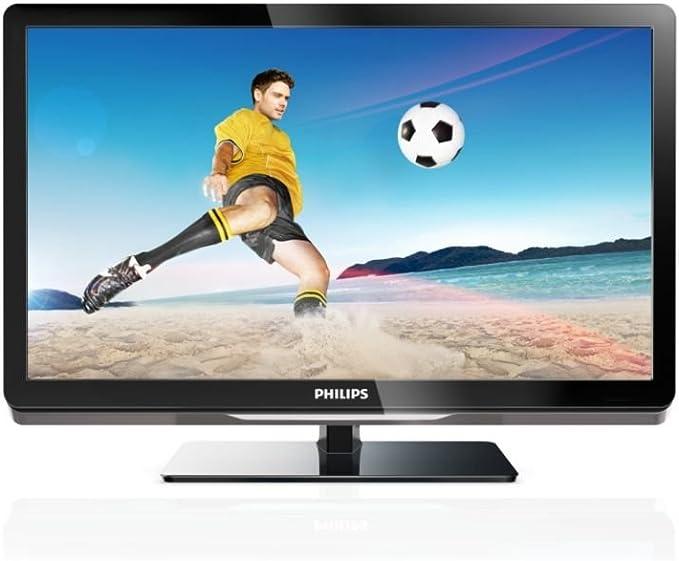Philips PFL4007K/12 - Televisor con retroiluminación LED (Full-HD, 200 Hz, PMR, DVB-C/T/S, CI+, Smart TV Plus, Wi-Fi, grabación en USB), color negro: Amazon.es: Electrónica