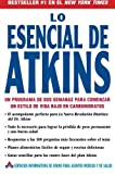 Lo Esencial de Atkins, Atkins Health and Medical Information Services Staff, 0060742321