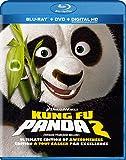 Kung Fu Panda 2 (Ultimate Edition Of Awesomeness) (Blu-ray / DVD)