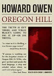 Oregon Hill (Willie Black Mysteries, Book 1)