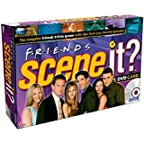 Scene It? Friends Edition DVD Game