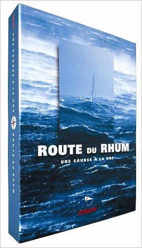 Livre gratuits Route du Rhum : Saint-Malo, Pointe-à-Pitre pdf