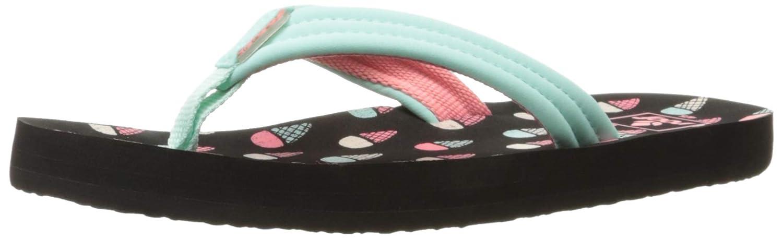 Reef AHI Girls Sandals | Flip Flops for Girls RF002199FRO