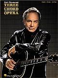 Neil Diamond - Three Chord Opera, Neil Diamond, 0634035185