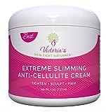 Cremas Potentes Para La Celulitis - Cremas Efectivas Para Combatir Y Reducir La Apariencia De Celulitis En Las Piernas Y Gluteos