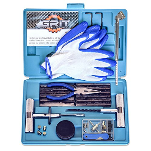 tire repair kit for car - 5