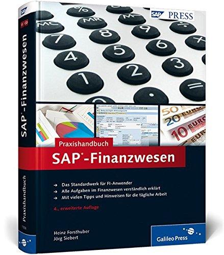 Praxishandbuch SAP-Finanzwesen (SAP PRESS)