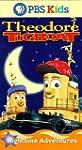 Theodore Tugboat: Nighttime Adventures