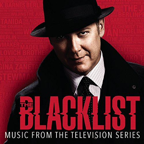 Price comparison product image The Blacklist (Music From the Television Series)