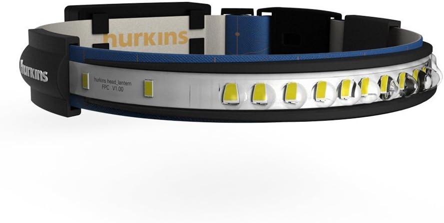 Hurkins Orbit Headlamp