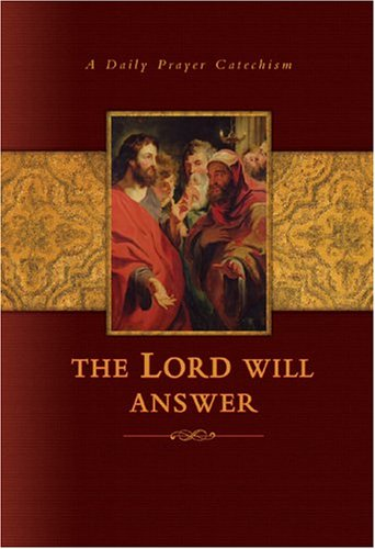 Download The Lord Will Answer pdf