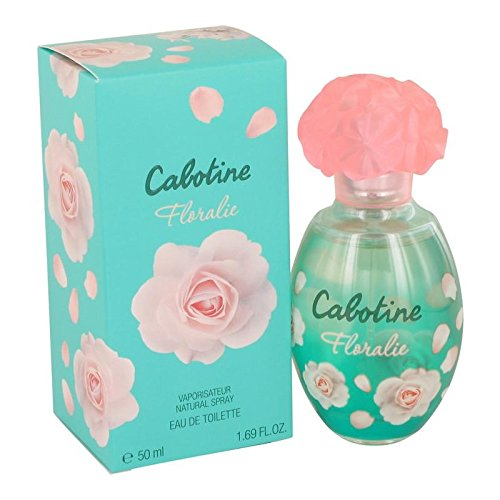 - Gres Cabotine Rosalie 50Ml. / 1.7 Fl. Oz. Eau de Toilette Spray