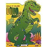 Dinosaures (Vert)