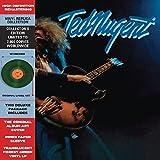 Ted Nugent - Translucent Green Vinyl