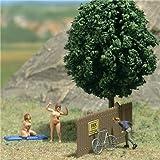 Busch - Mini scenetta naturisti