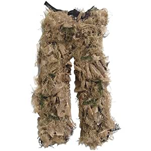 Camo Systems Marc Anthonys Bow Hunter Pant, Medium/Large, Ghillie Fall Deer