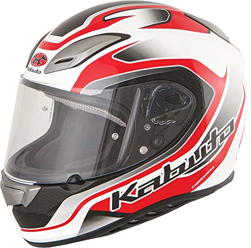 Kabuto Torrent Adult Aeroblade III Street Motorcycle for sale  Delivered anywhere in USA