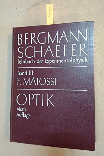 optik-mit-1-ausschlagtafel-aus-lehrbuch-der-experimentalphysik-zum-gebrauch-bei-akademischen-vorlesungen-und-zum-selbststudium-bd-3