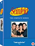 Seinfeld - The Complete Series [DVD]