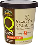 NOW Foods Ellyndale® Naturals Q CupsT Quinoa in a Cup! Savory Garlic & Mushroom -- 2 oz - 2PC
