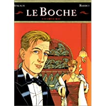BOCHE T04: LE CHEVAL BLEU (LE)
