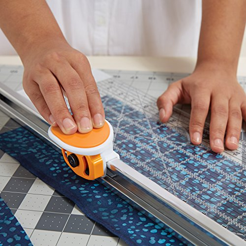 Qatar To Cut Fuel Costs Marginally In September: Fiskars 195130-1001 Rotary Cutter And Ruler Combo, 6x24