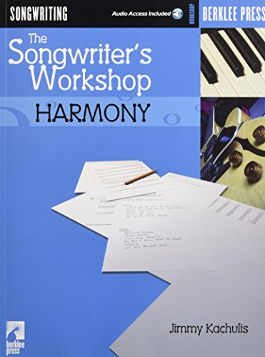 (The Songwriter's Workshop: Harmony)